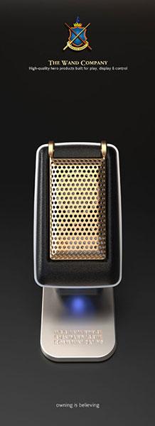 スター・トレック オリジナルシリーズ Bluetooth コミュニケーター[ワンドカンパニー]【送料無料】《在庫切れ》