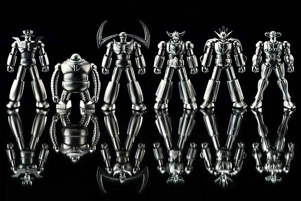 超合金の塊 ダイナミックキャラクターズ 24個入りアソートBOX