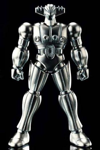 超合金の塊 鋼鉄ジーグ『鋼鉄ジーグ』