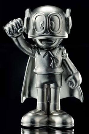 超合金の塊 パーマン1号『藤子・F・不二雄キャラクターズ』[バンダイ]《在庫切れ》