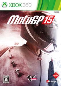 Xbox 360 MotoGP15 (特典:DLC2『MotoGP15 4ストローク レジェンド』 付)[インターグロー]《在庫切れ》
