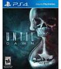 PS4 【北米版】Until Dawn[SCE]《在庫切れ》