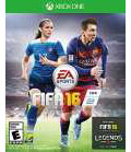 Xbox One 【北米版】FIFA 16[EA]《在庫切れ》