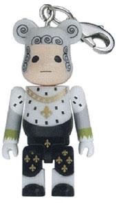 BE@RBRICK(ベアブリック) 50% Louis XVI(ルイ16世)[メディコム・トイ]《取り寄せ※暫定》