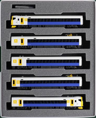 10-1283 E257系500番台 5両増結セット[KATO]《在庫切れ》