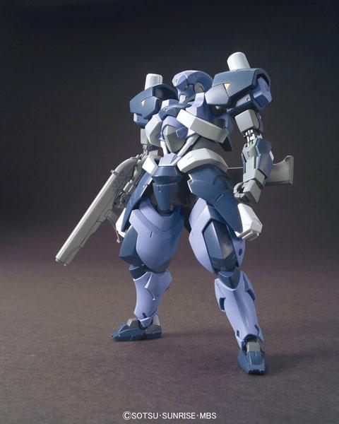 HG 機動戦士ガンダム 鉄血のオルフェンズ 1/144 百錬 プラモデル[バンダイ]《在庫切れ》
