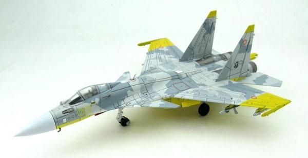 技MIX ACE06 1/144 エースコンバット Su-37 黄色13(再販)[トミーテック]《在庫切れ》