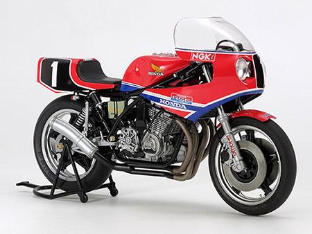 1/12 オートバイシリーズ No.14 Honda RS1000 耐久レーサー プラモデル[タミヤ]《在庫切れ》