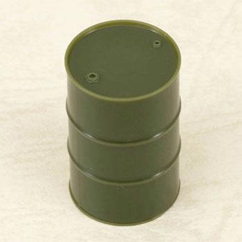 1/35 200Lドラムカンセット(汎用)[ラウペンモデル]《在庫切れ》