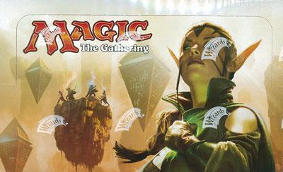マジック:ザ・ギャザリング ゲートウォッチの誓い ブースターパック(英語版) 36パック入りBOX[Wizards of the Coast]《在庫切れ》
