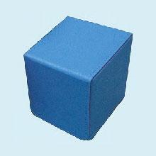 カードアクセサリコレクション DEX Deckbox S ブルー(再販)[ホビーベース]《在庫切れ》
