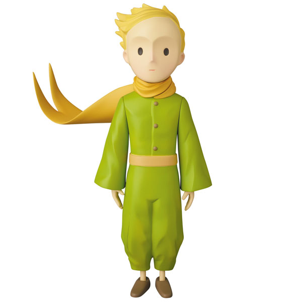 Vinyl Collectible Dolls No 248 Vcd Little Prince The Little Prince And I Little Prince Medicom Toy Merchpunk