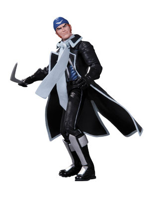『DCコミックス』6インチ【DC アクションフィギュア】「スーパーヴィランズ」キャプテン・ブーメラン[DCコレクティブル]《在庫切れ》