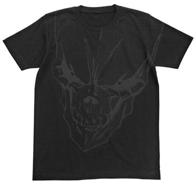 オーバーロード アインズ オールプリントTシャツ/ブラック-XL(再販)[コスパ]《07月予約》