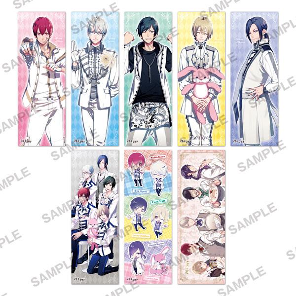 アルスマグナ ロングポスターコレクション 8個入りBOX[KADOKAWA]《在庫切れ》