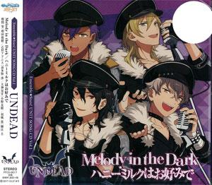 CD 「あんさんぶるスターズ!」ユニットソングCD Vol.1 「UNDEAD」[フロンティアワークス]《取り寄せ※暫定》