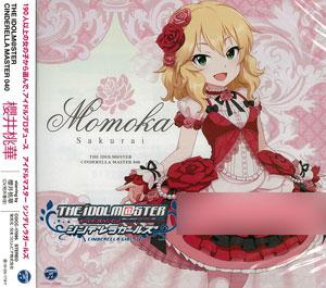 CD THE IDOLM@STER(アイドルマスター) シンデレラマスター 040 櫻井桃華(CV:照井春佳)[日本コロムビア]《在庫切れ》