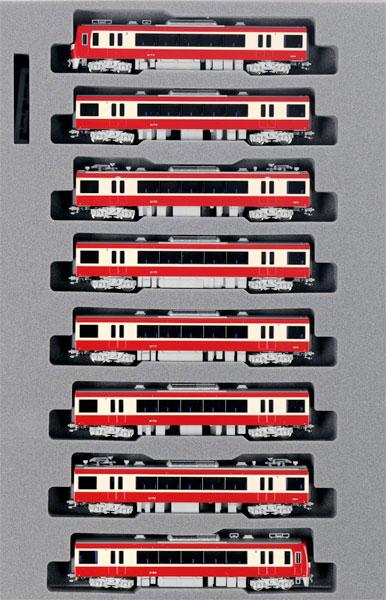 10-1309 京急2100形 8両セット【特別企画品】[KATO]【送料無料】《在庫切れ》