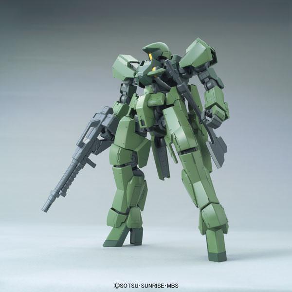 機動戦士ガンダム 鉄血のオルフェンズ 1/100 グレイズ(一般機/指揮官機) プラモデル[バンダイ]《取り寄せ※暫定》