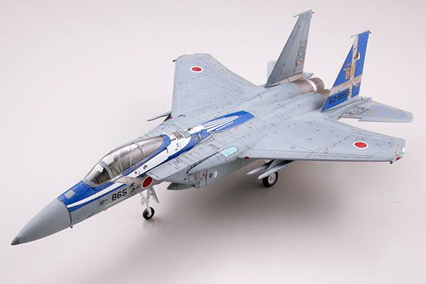 技MIX 技AC47 1/144 航空自衛隊 F-15J 第304飛行隊 空自創設60周年(築城基地)[トミーテック]《取り寄せ※暫定》