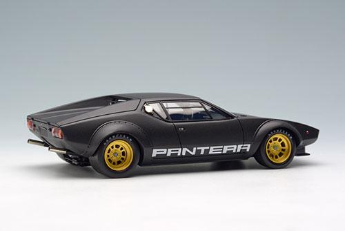 Matte Black Pantera 12