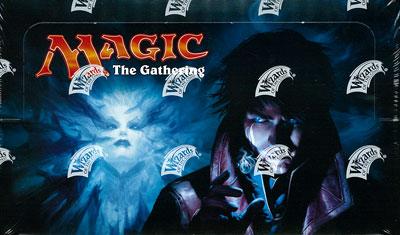 マジック:ザ・ギャザリング イニストラードを覆う影 ブースターパック(日本語版) 36パック入りBOX[Wizards of the Coast]【送料無料】《在庫切れ》