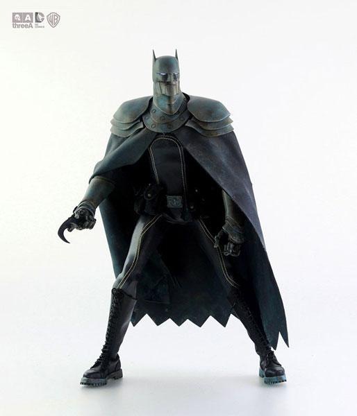 DCコミックス / スティールエイジ ザ・バットマン - デイ 1/6 可動フィギュア[スリー・エー]【送料無料】《在庫切れ》