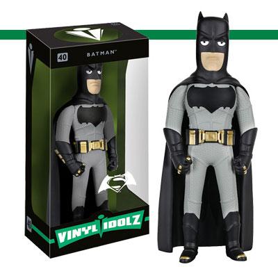 【ビニール・アイドル】『バットマン vs スーパーマン ジャスティスの誕生』バットマン