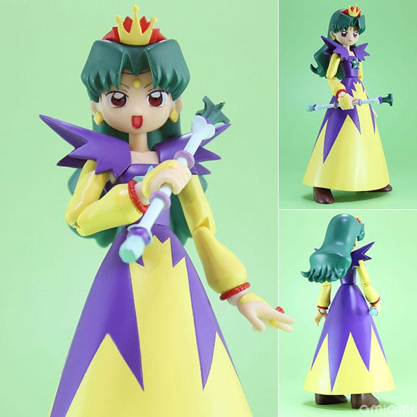 プチぷりちぃーリミテッドコレクション No.2 Cosmic Baton Girl コメットさん☆ メテオさん(一部店舗限定)[EVOLUTION・TOY]《在庫切れ》