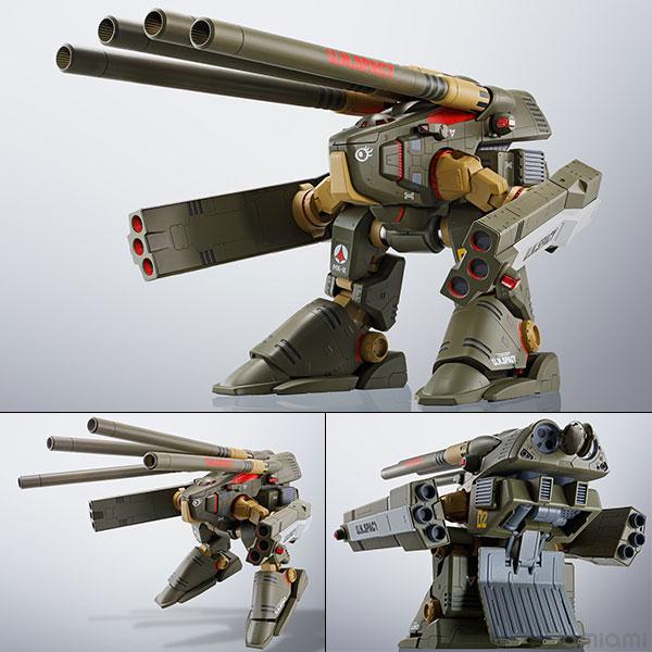 HI-METAL R HWR-00-MKII デストロイド・モンスター 『超時空要塞マクロス 愛・おぼえていますか』[バンダイ]【送料無料】《在庫切れ》