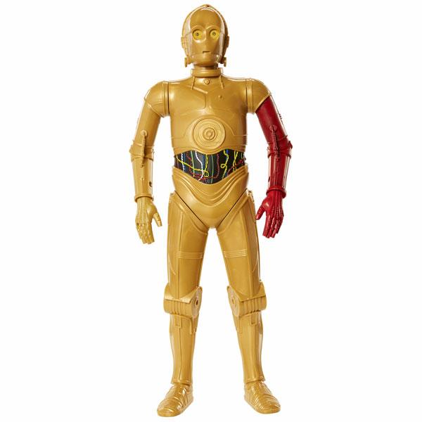 スター・ウォーズ 31インチフィギュア C-3PO