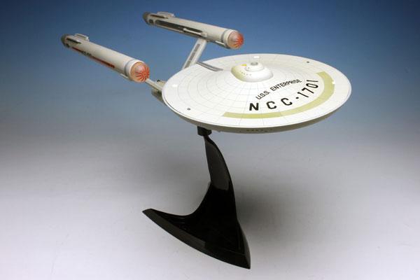 スタートレック TOS 宇宙大作戦 U.S.S.エンタープライズNCC-1701(再販)[ダイアモンドセレクト]【送料無料】《在庫切れ》