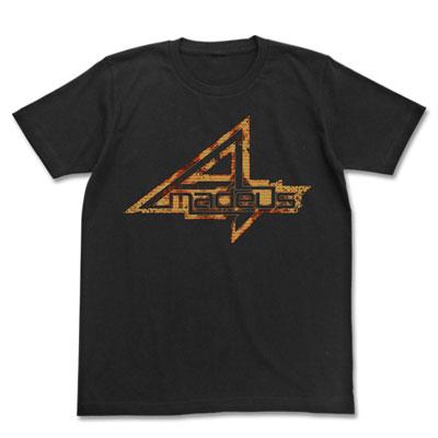 STEINS;GATE 0 Amadeus Tシャツ/ブラック-S(再販)[コスパ]《07月予約》