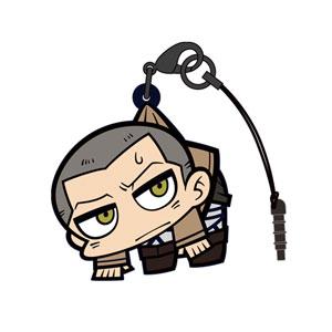 進撃の巨人 コニーつままれストラップver.2.0(再販)[コスパ]《在庫切れ》