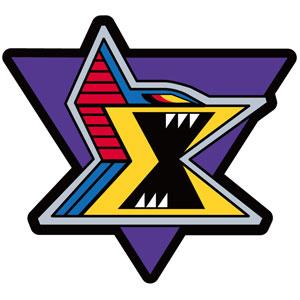 ロックマンX 刺繍PATCH シグマ[カプコン]《在庫切れ》