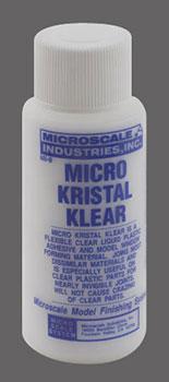 MI-9 マイクロ・クリスタル クリア(再販)[マイクロスケール]《発売済・在庫品》