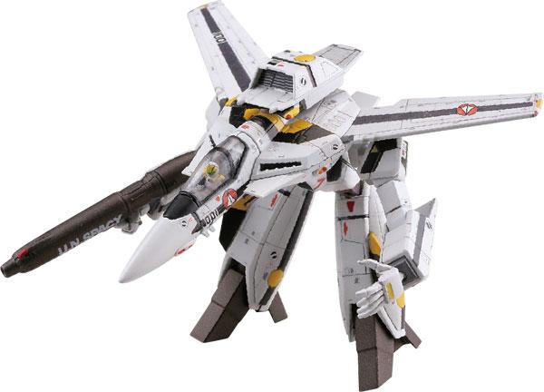 マクロスモデラーズ×技MIX 超時空要塞マクロス 技MCR03 1/144 VF-1S 2モードセット プラモデル[トミーテック]《在庫切れ》