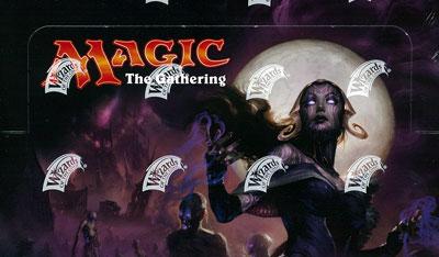 マジック:ザ・ギャザリング 異界月 ブースターパック(日本語版) 36パック入りBOX[Wizards of the Coast]【送料無料】《取り寄せ※暫定》