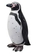 マリンライフビニールモデル フンボルトペンギン