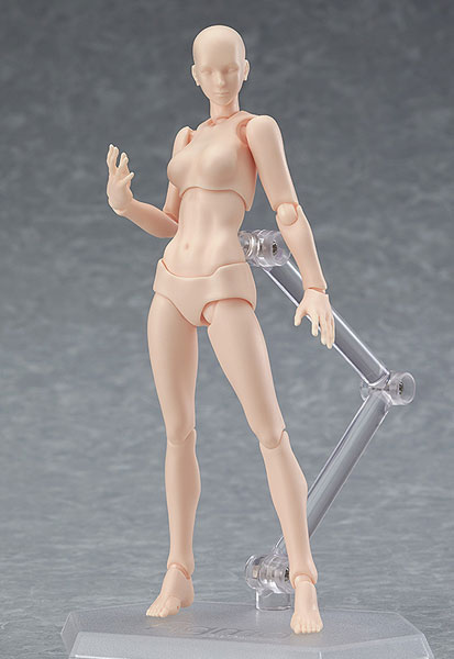figma archetype next:she flesh color ver.(再販)[マックスファクトリー]《発売済・在庫品》