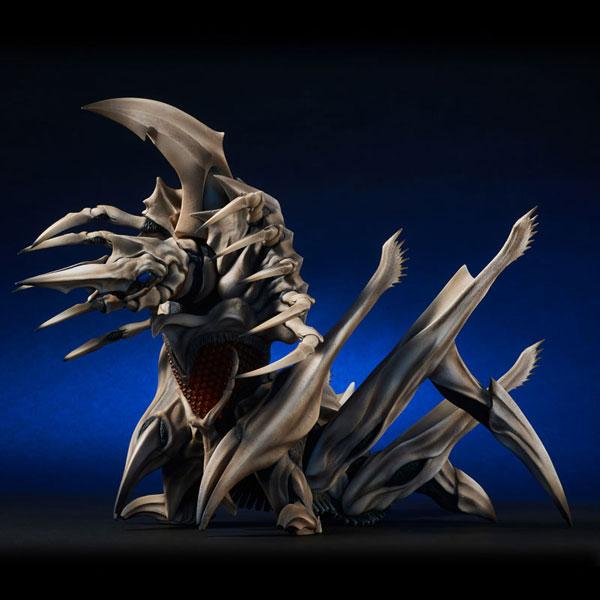 大怪獣シリーズ レギオン 完成品フィギュア[エクスプラス]【送料無料】《在庫切れ》