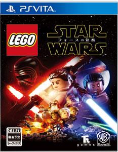 PS Vita LEGO スター・ウォーズ/フォースの覚醒[ワーナー・ブラザース]《在庫切れ》