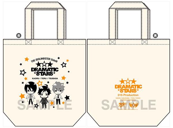 アイドルマスター SideM SideMini トートバッグ DRAMATIC STARS[Gift]《在庫切れ》
