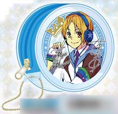 KING OF PRISM ラウンドポーチ 速水ヒロ[タカラトミーアーツ]《在庫切れ》