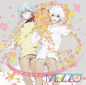 """CD 携帯アプリゲーム『アイドリッシュセブン』 MEZZO""""1stシングル / KENN、阿部敦[ランティス]《在庫切れ》"""