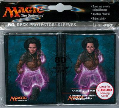マジック:ザ・ギャザリング コンスピラシー:王座争奪 デッキプロテクター パック[Ultra・PRO]《在庫切れ》