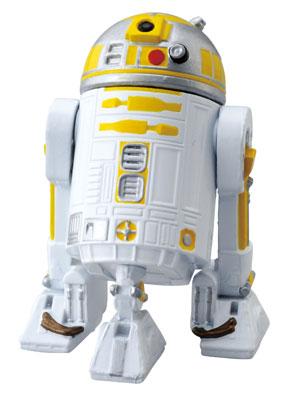 メタコレ スター・ウォーズ R2-C4