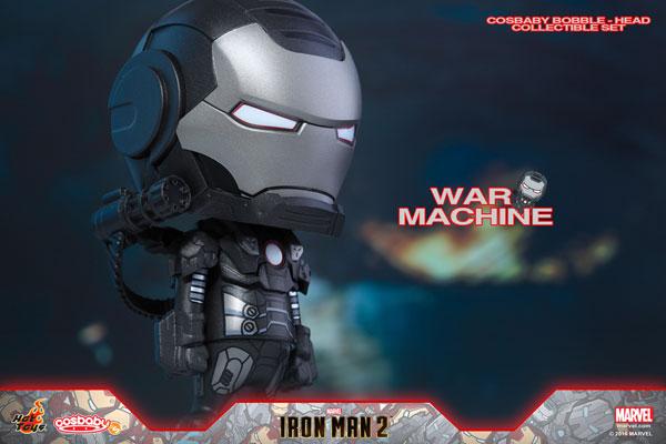 コスベイビー 『アイアンマン2』[サイズS] ウォーマシン