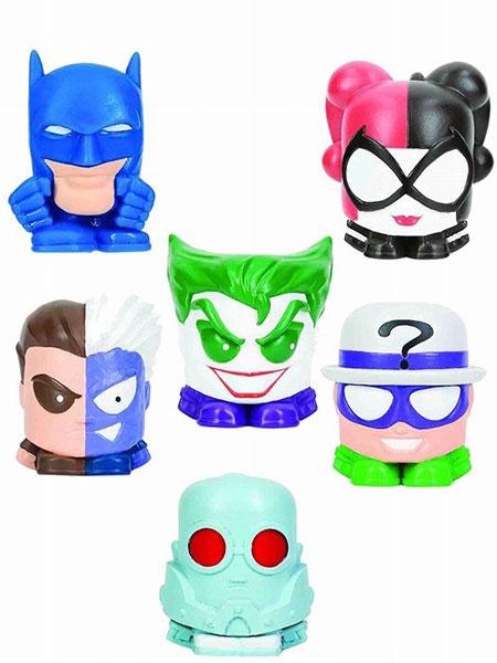 DCコミックス/ バットマン&ヴィランズ マイクロライト: 40個入りBOX