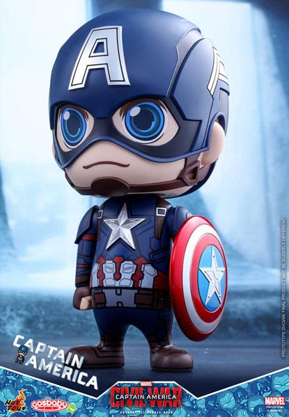 コスベイビー 『シビル・ウォー/キャプテン・アメリカ』[サイズL] キャプテン・アメリカ
